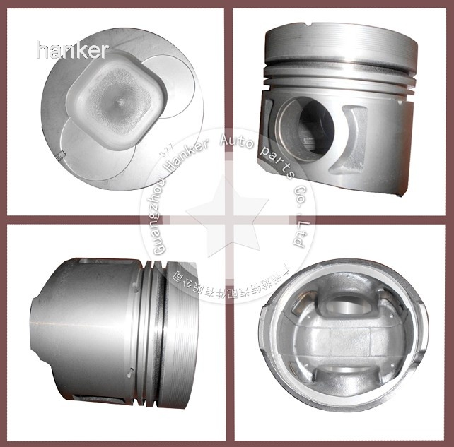 Isuzu 6BG1 piston 1-12111-323-2