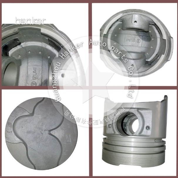 Mitsubishi 4D55  4D56 piston  MD050021 MD103318